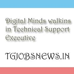 Digital Minds recruitment