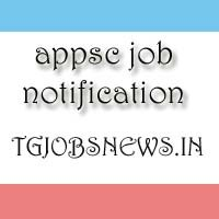 ap govt jobs 2019-20 notification | 22 Food safety officer posts