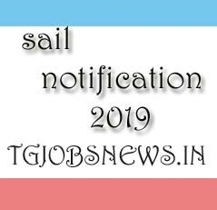 sail notification 2019